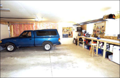 Garage Heaters